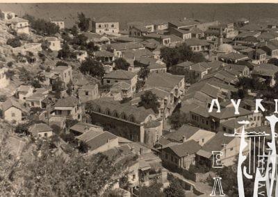 Καλλιόπη Μουσαίου, Άγιος Νικόλαος Μάκρης, 1952